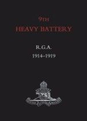 9th Heavy Battery R.G.A.
