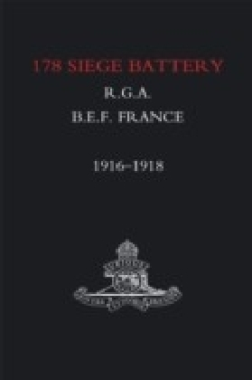 178 Siege Battery R.G.A.