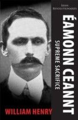 Eamonn Ceannt: Signatory of the 1916 Proclamation