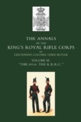 Annals of the King's Royal Rifle Corps