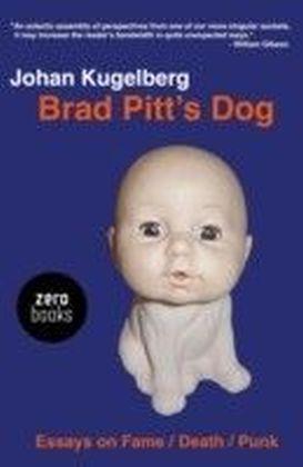 Brad Pitt's Dog