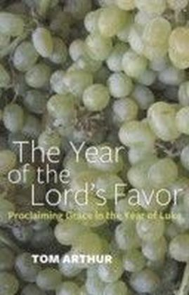 Year of the Lord's Favor