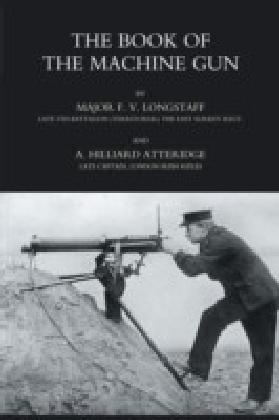 Book of the Machine Gun 1917