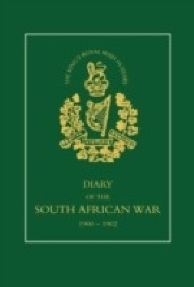 8th (King's Royal Irish) Hussars - Diary of the South African War