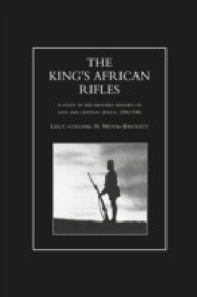 King's African Rifles - Volume 2
