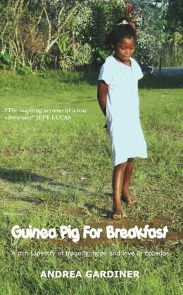 Guinea Pig for Breakfast