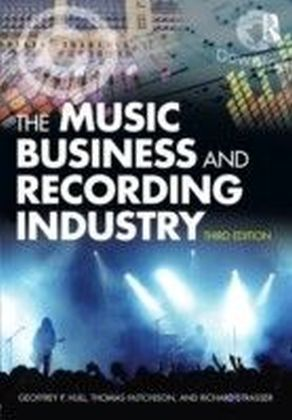 Music Business and Recording Industry