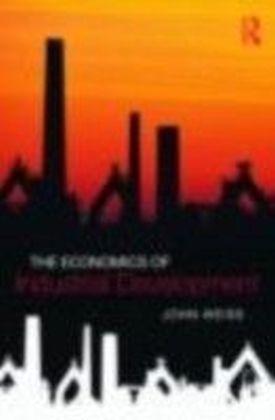 Economics of Industrial Development