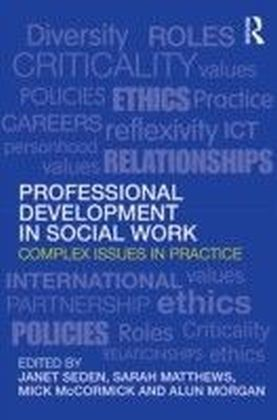 Professional Development in Social Work