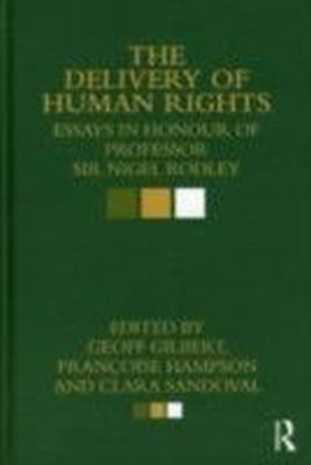 Delivery of Human Rights