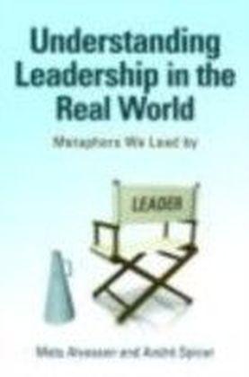 Metaphors We Lead By