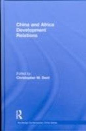 China and Africa Development Relations