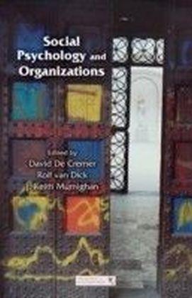 Social Psychology and Organizations