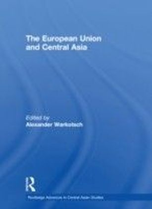 European Union and Central Asia
