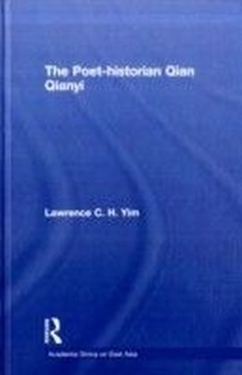 Poet-historian Qian Qianyi