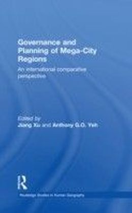 Governance and Planning of Mega-City Regions