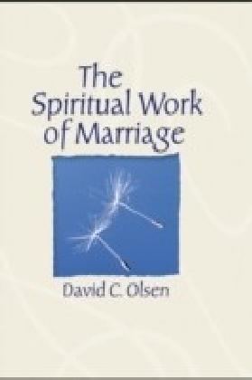 Spiritual Work of Marriage