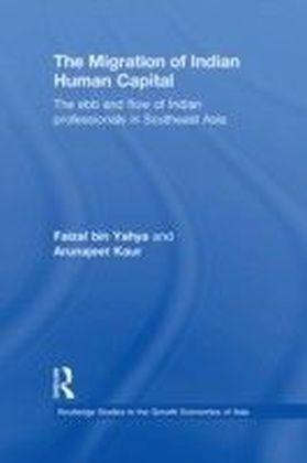 Migration of Indian Human Capital
