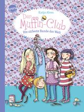 Der Muffin-Club - Die süßeste Bande der Welt Cover