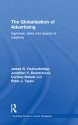 Globalization of Advertising