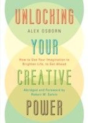 Unlocking Your Creative Power