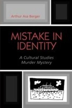 Mistake in Identity