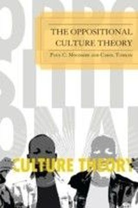 Oppositional Culture Theory
