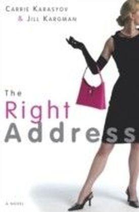 Right Address