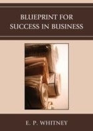 Blueprint for Success in Business