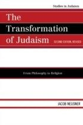 Transformation of Judaism
