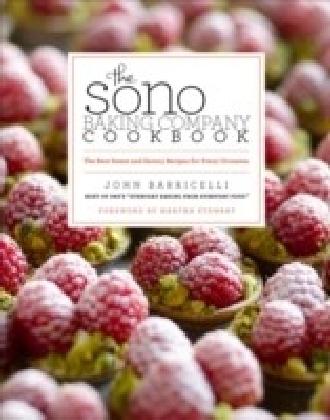 SoNo Baking Company Cookbook