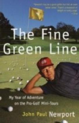 Fine Green Line