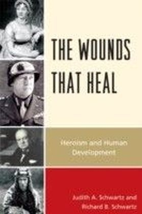 Wounds that Heal