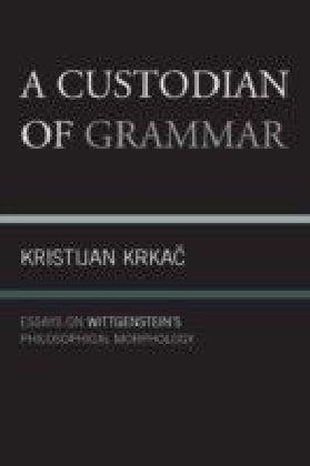 Custodian of Grammar