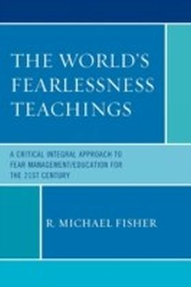 World's Fearlessness Teachings