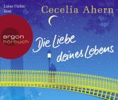 Die Liebe deines Lebens, 6 Audio-CDs Cover