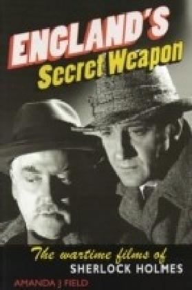 England's Secret Weapon