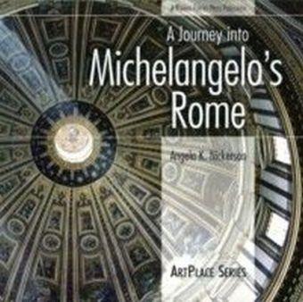 Journey Into Michelangelo's Rome
