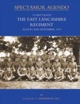 1st Battalion The East Lancashire Regiment