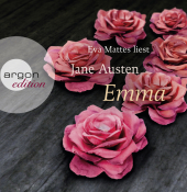 Emma, 14 Audio-CDs (Sonderedition) Cover