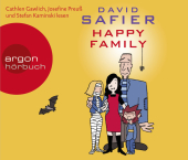 Happy Family, 5 Audio-CDs Cover