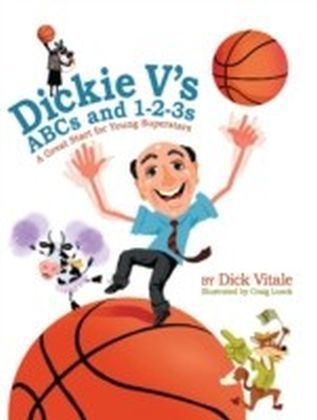 Dickie V's ABCs and 1-2-3s
