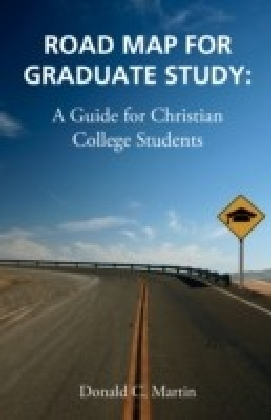 Road Map for Graduate Study