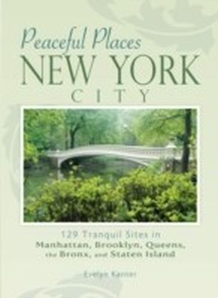 Peaceful Places: New York City