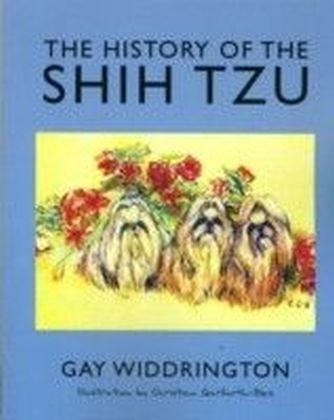 History of the Shih Tzus