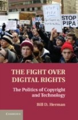 Fight over Digital Rights