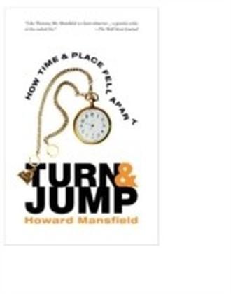 Turn and Jump