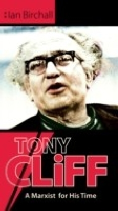 Tony Cliff