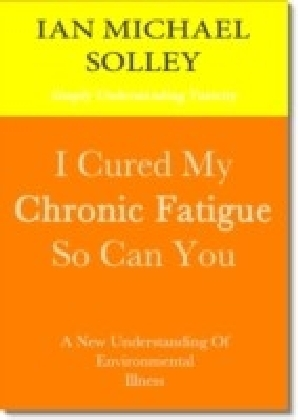 I Cured My Chronic Fatigue