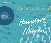 Hundert Namen, 6 Audio-CDs Cover